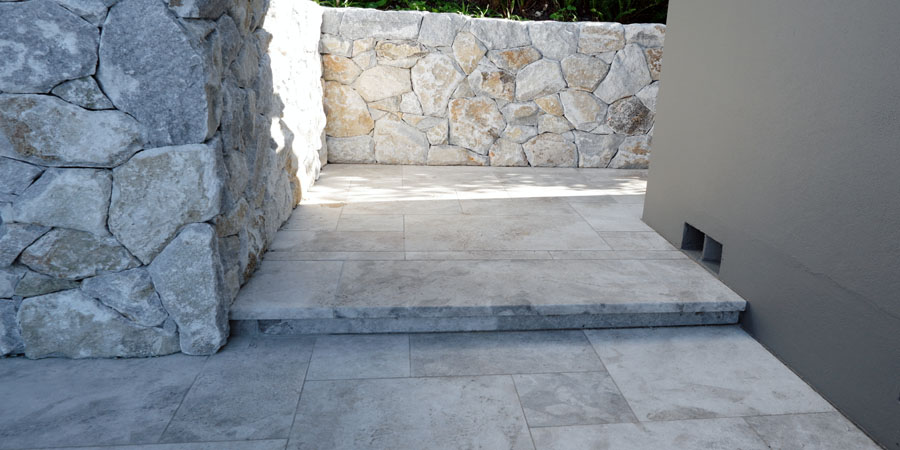 manhattan limestone alfresco