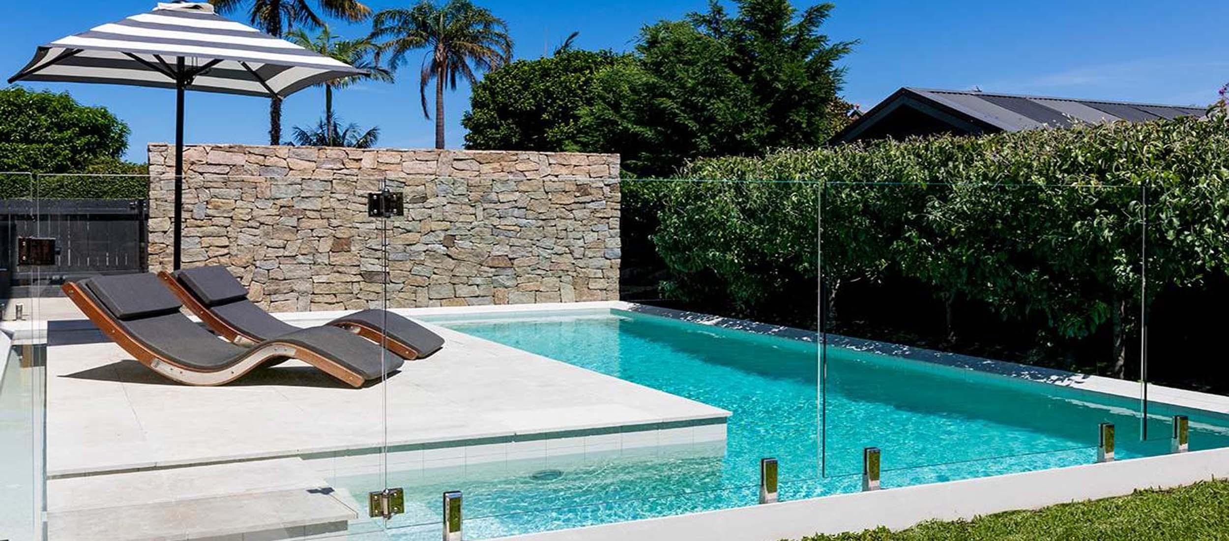 himalayan sandstone pool