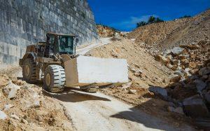 natural stone quarry