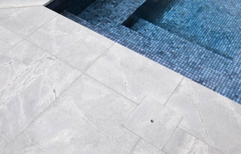 skimmer lid pool
