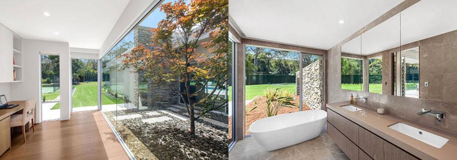 interior design matcham house