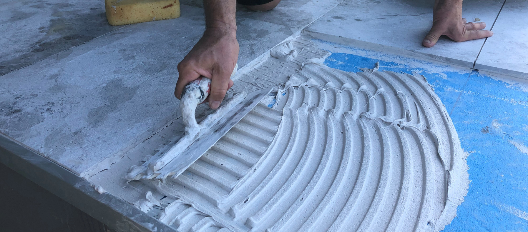 Adhesives-Grouts-2