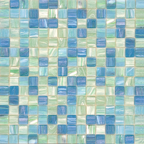 Trend Mosaic - Relaxation