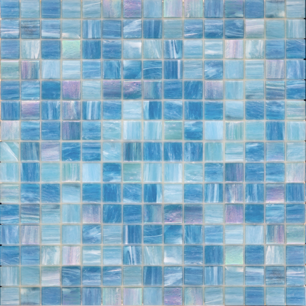 Trend Mosaic - Wahoo