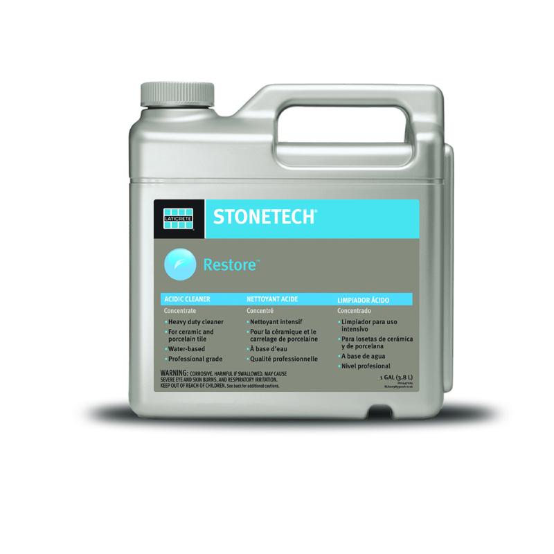 Restore™ Acidic Cleaner