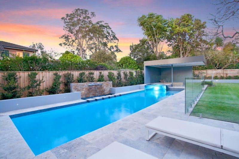 pools limestone vs travertine