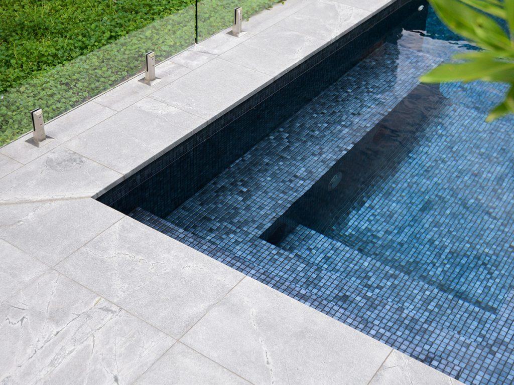 Pools - Granite
