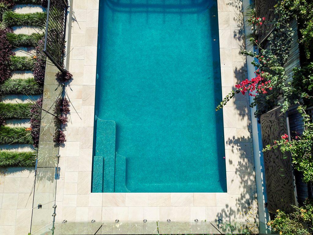 Pools - Sandstone