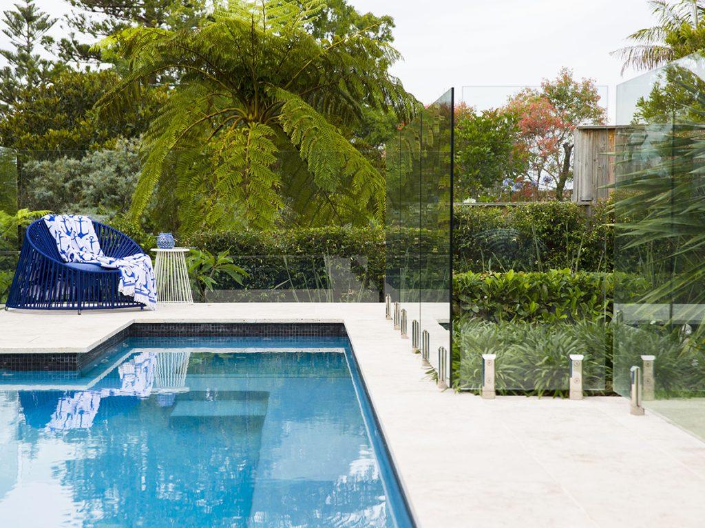 Pools - Travertine
