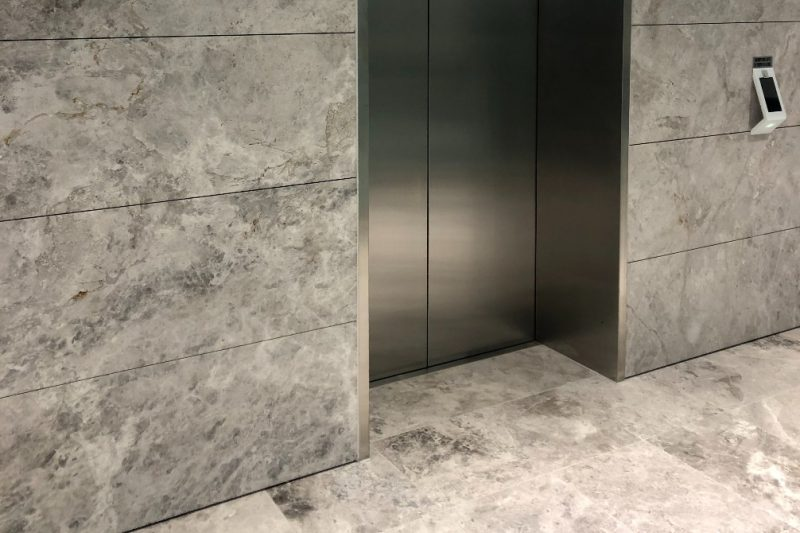 60 martin place lift lobby