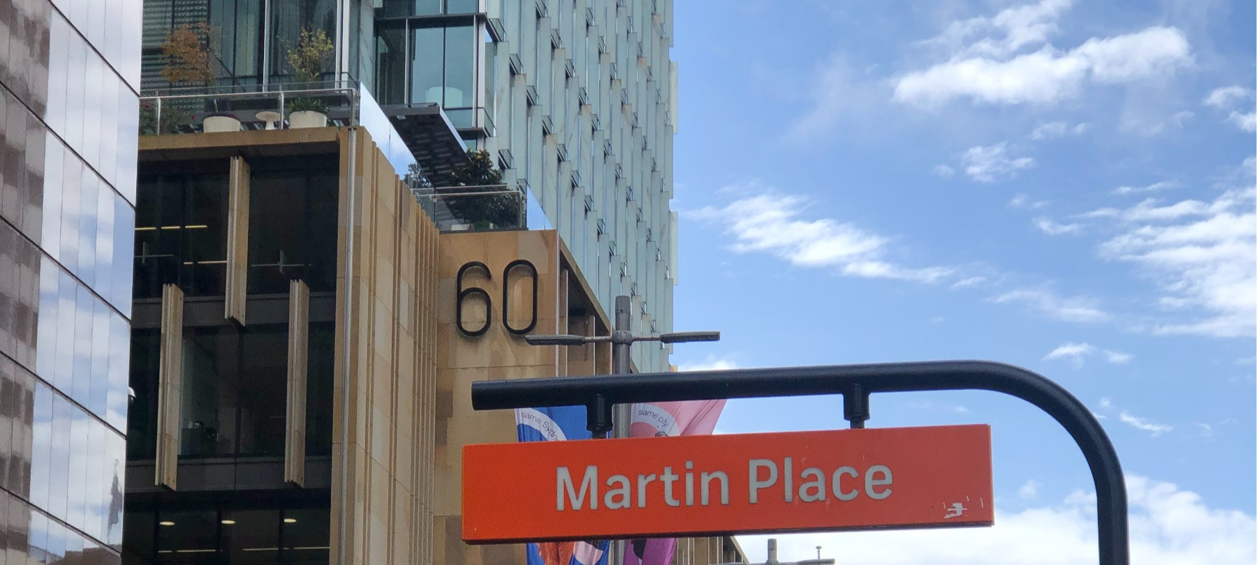 60 martin place street view