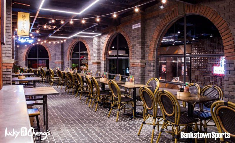 cobblestones restaurant