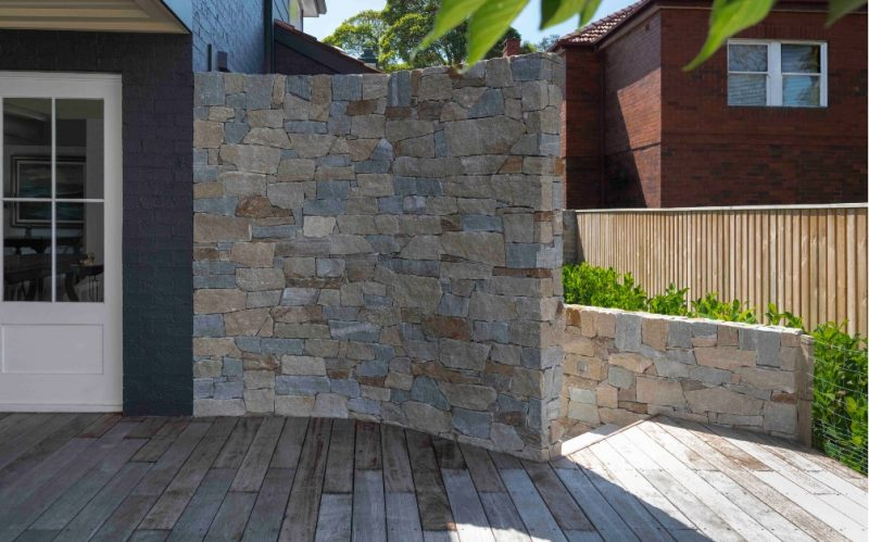 wall cladding cotswold