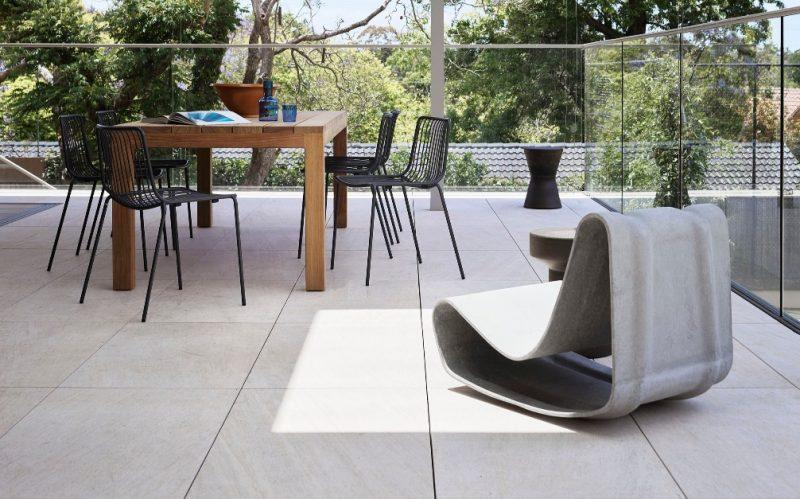 limestone alfresco