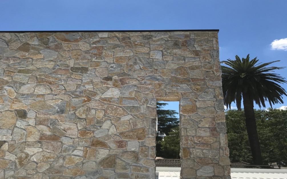 summit wall cladding