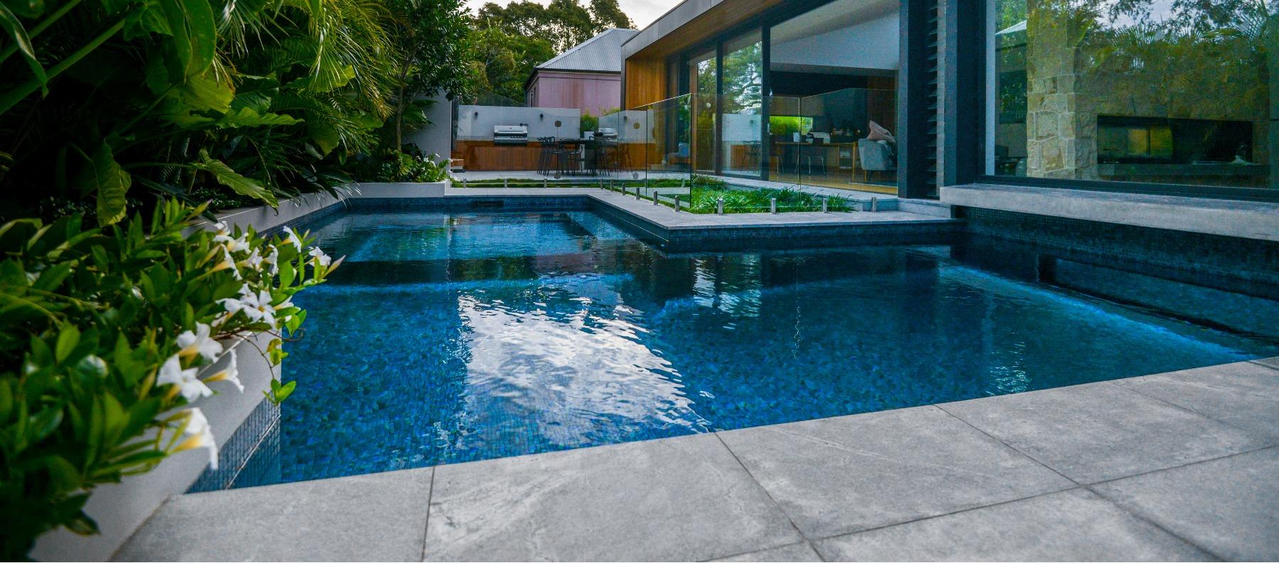 atlantic granite pool