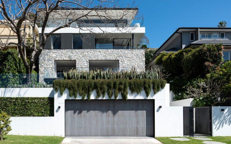 exterior house architecture