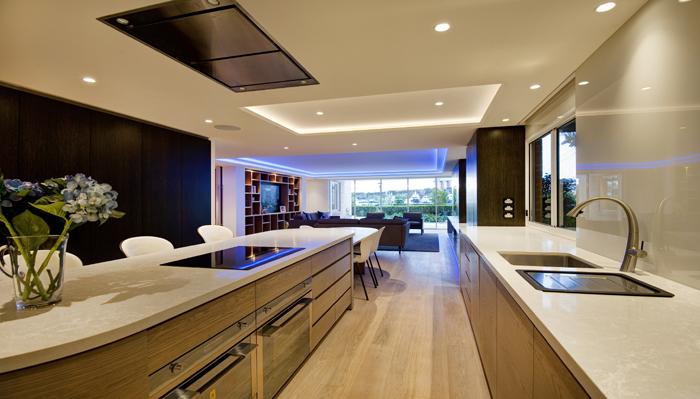 dom design kitchen