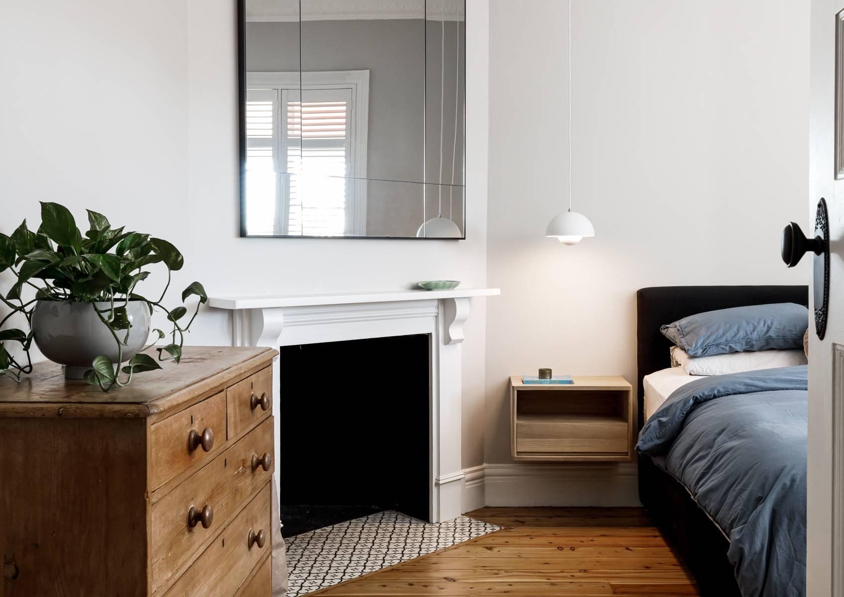 bedroom haberfield