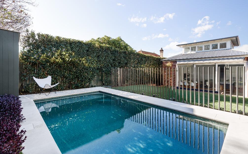 tavira limestone pool coping