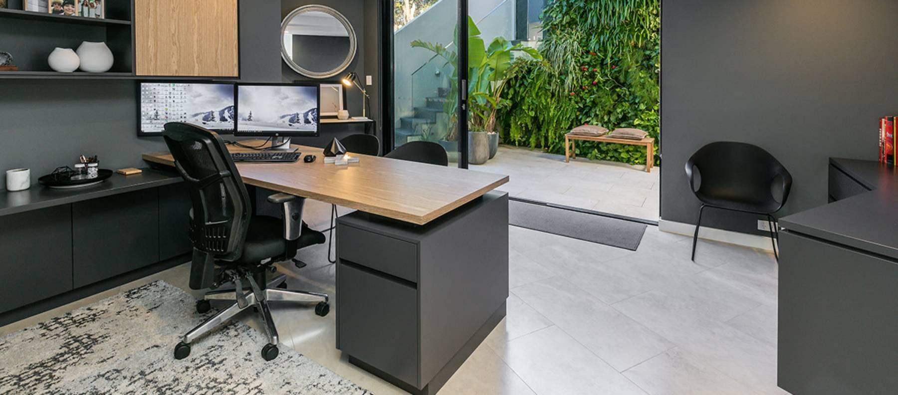 limestone home office