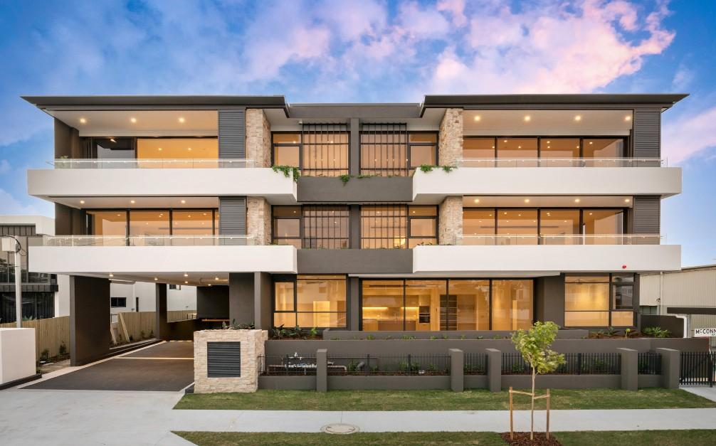 alba apartments brisbane