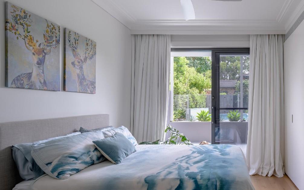 bedroom sofia rose house