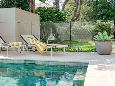tavira limestone alfresco pool