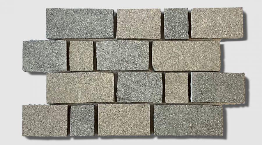 Porphyry Two Tone Cobblestones (2) - slider image